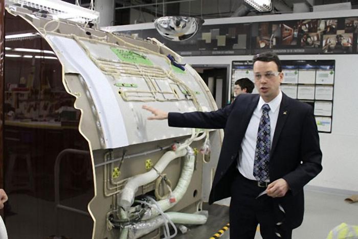 探豪华私人飞机如何定制