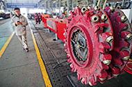2016年4月中国制造业采购经理指数为50.1%